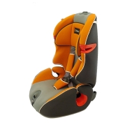 Scaun auto MyWay orange 9-36 kg Kiwy for Your BabyKids, Poza 1